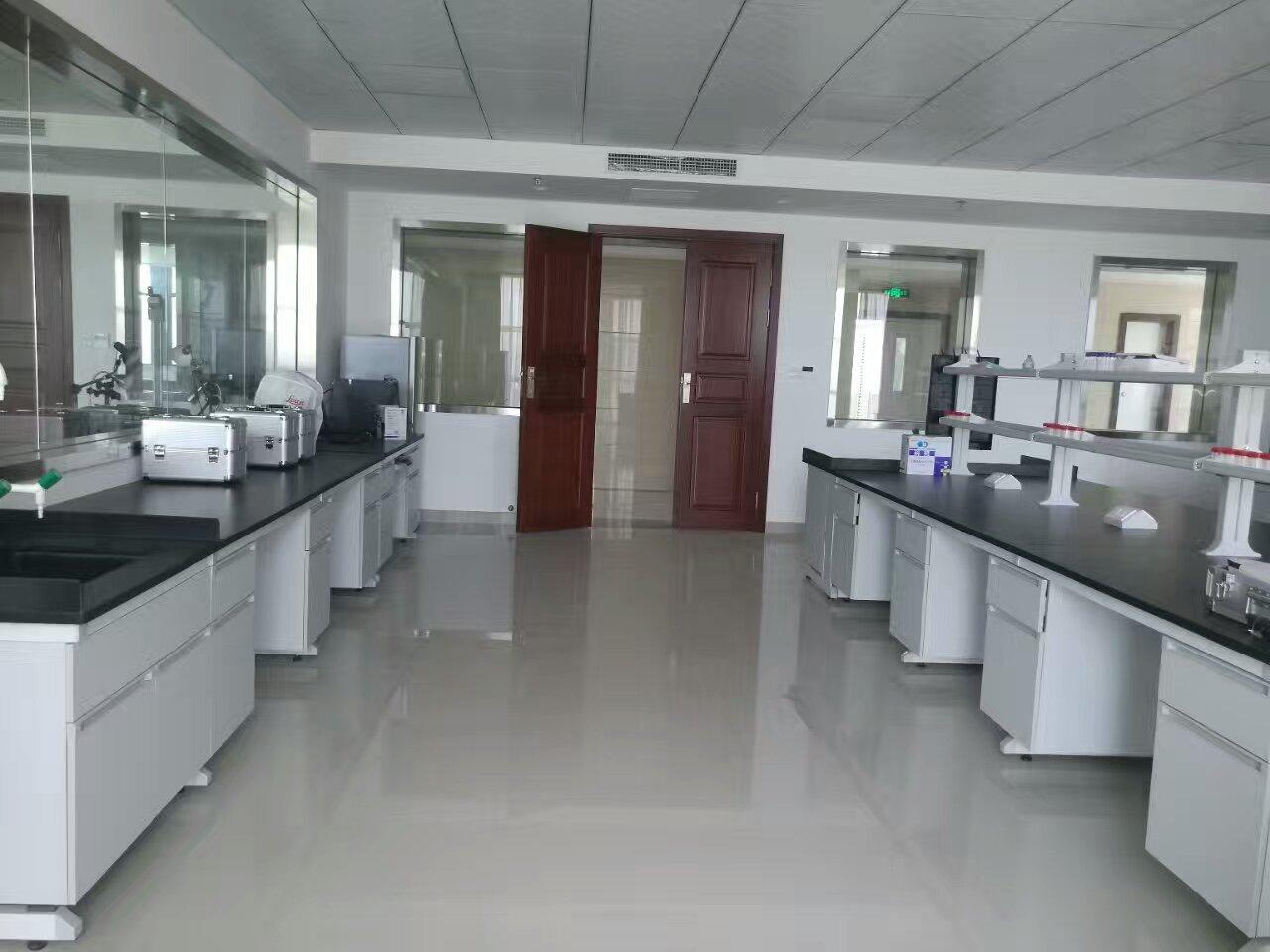贵州实验室装修