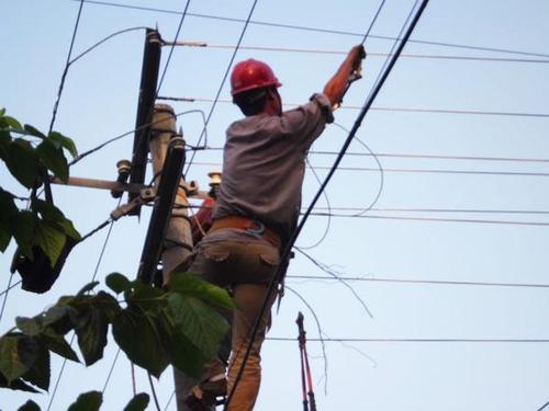 电力工程在施工中的注意事项