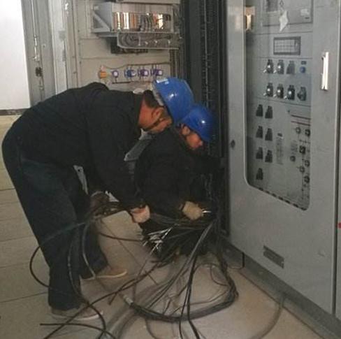 贵州电力维修调试
