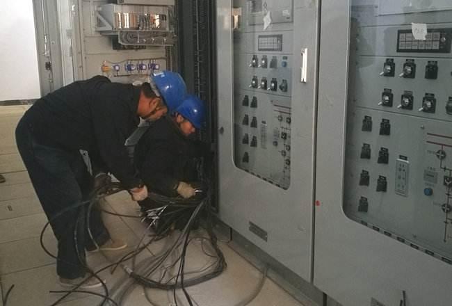 贵州电力调试
