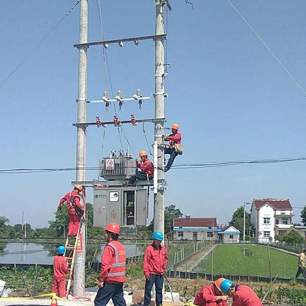 电力安装工程怎样调试?电力安…