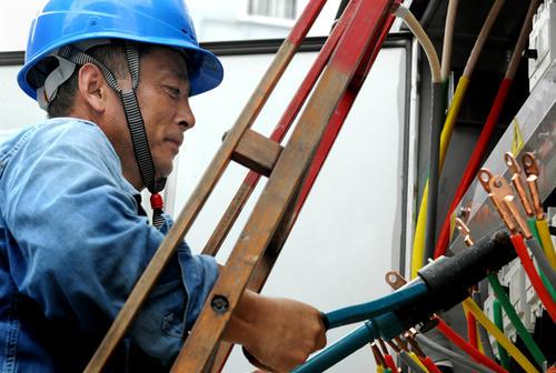 贵州电力维修