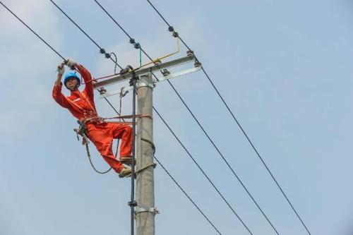 貴州電力安裝
