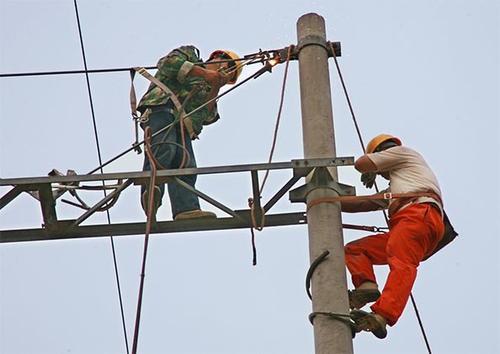 贵州电力安装工程