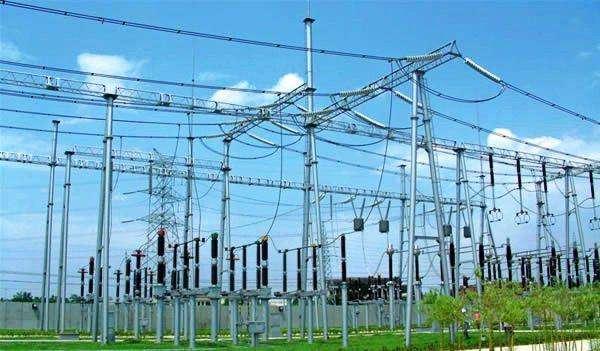 貴州變電站工程