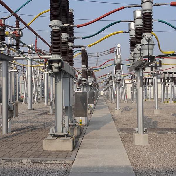 贵州变电站工程案例