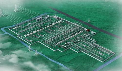 貴州電力勘測公司