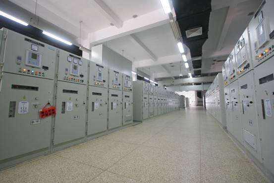 贵州高低压配电工程