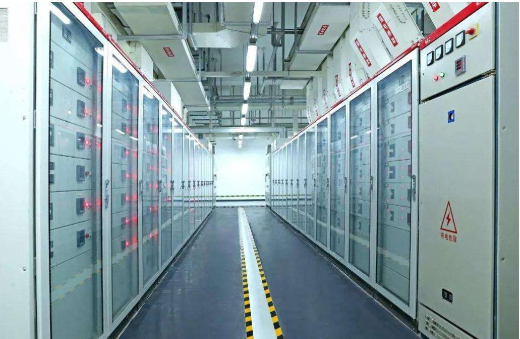 高低压配电工程