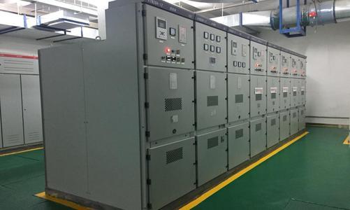贵州高低压配电设计