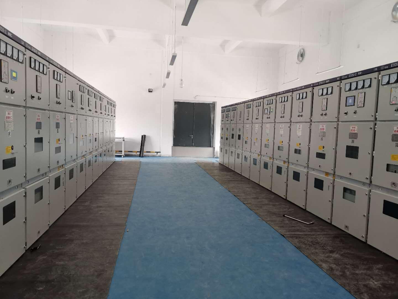 贵州高低压配电安装