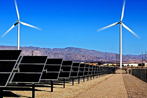 贵州新能源