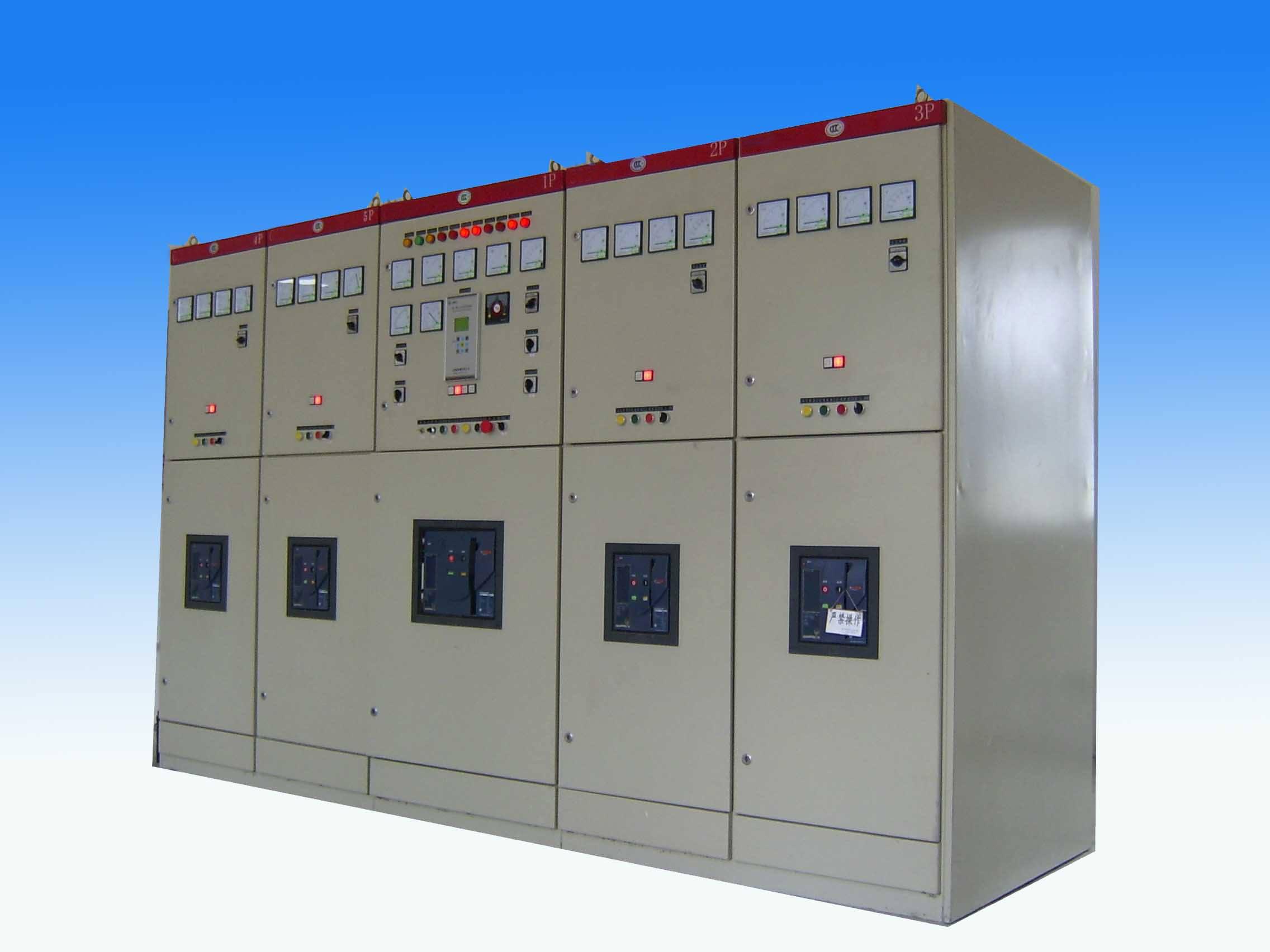 贵州配电柜公司