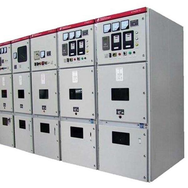 贵州配电柜展示