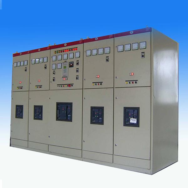 电力设备销售案例