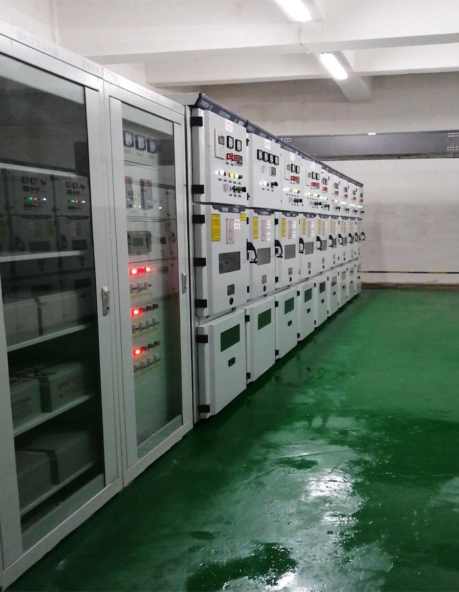 高低壓配電工程