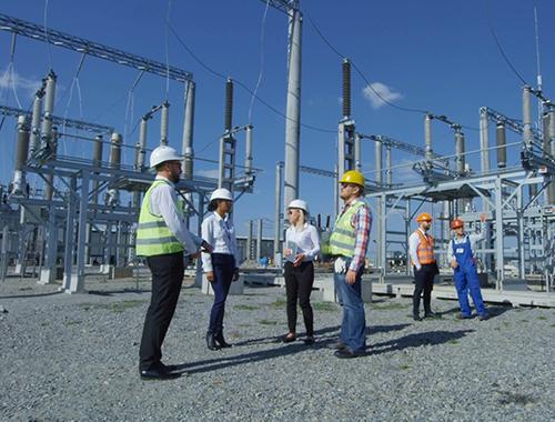 電力工程設計與預算