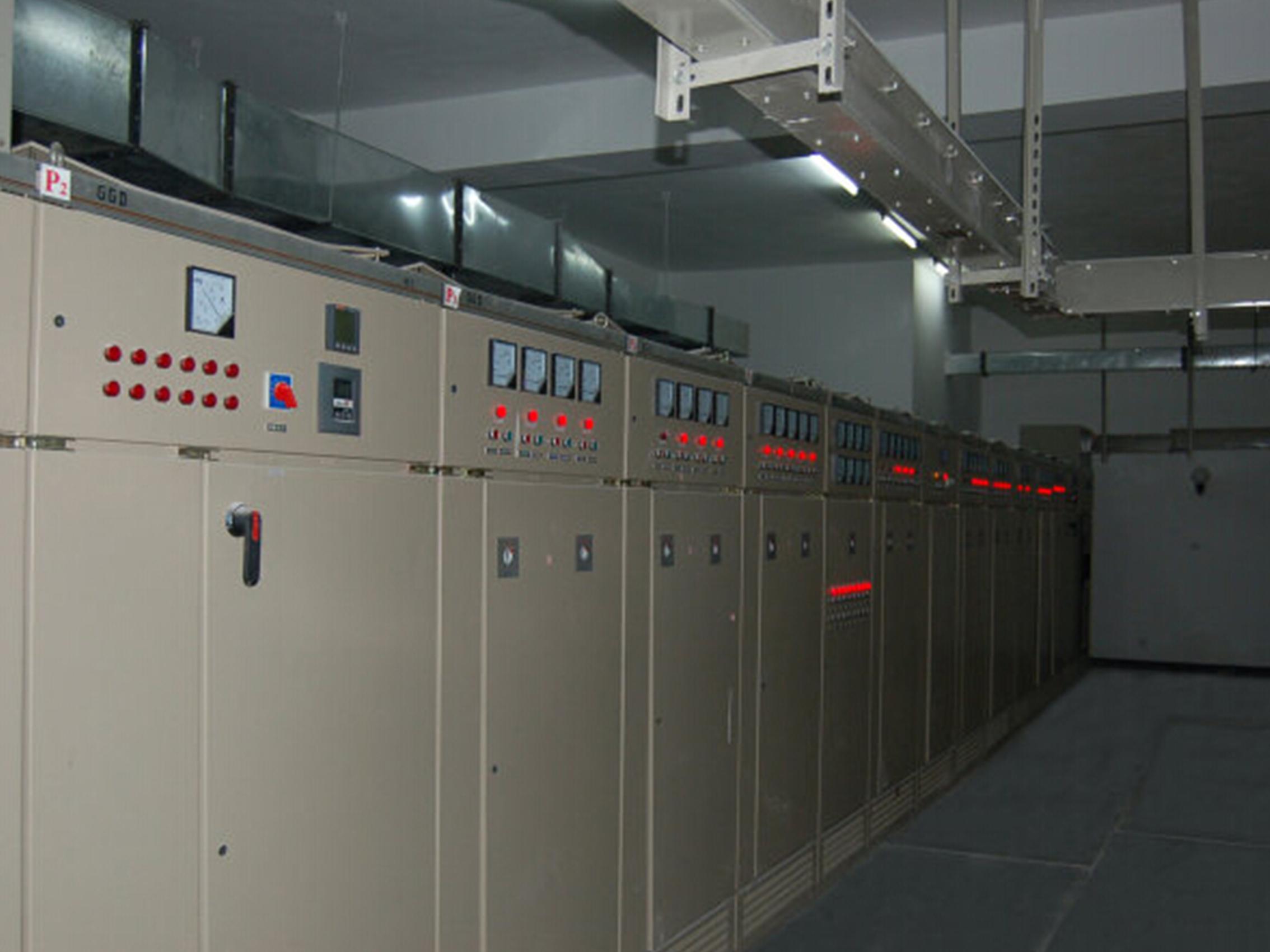 贵州金泉电力公司