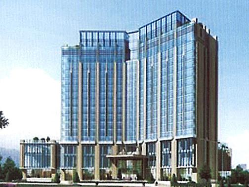 金阳新世界酒店