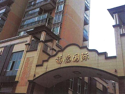 黔西福林国际案例