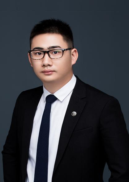 黄现阳/专职律师