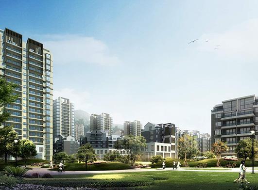 工程案例——毕节市碧阳大道管网工程