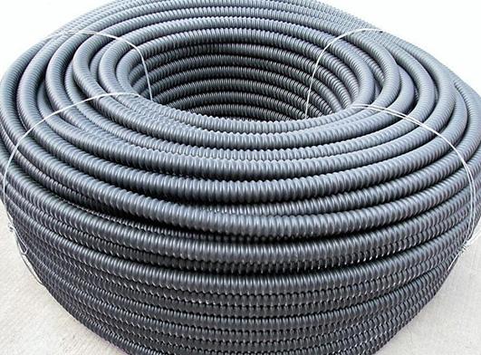 贵州HDPE碳素螺旋管厂家