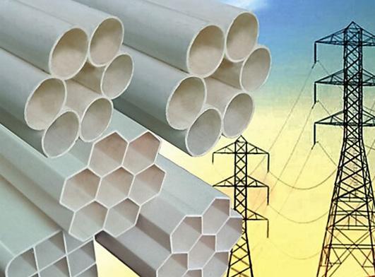 貴陽PVC多孔通信管道批發