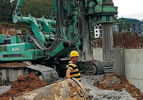 沿河县第五中学扩建项目