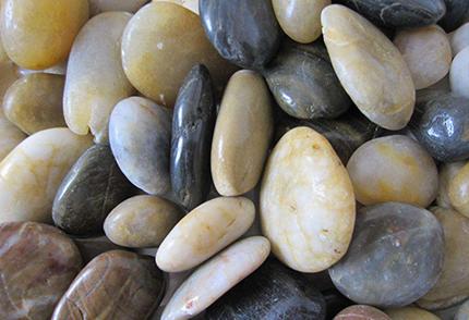 贵州鹅卵石