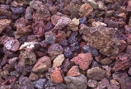 貴州火山石