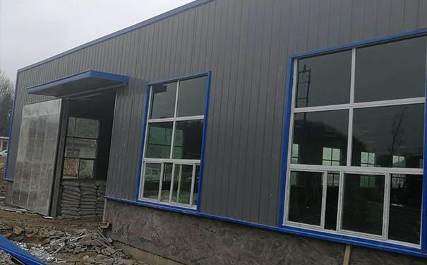 贵州厂房翻新公司