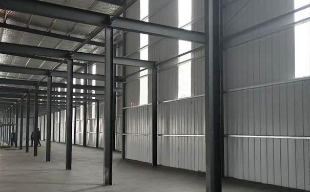 钢结构大棚安装