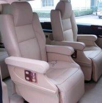 汽車座椅升級