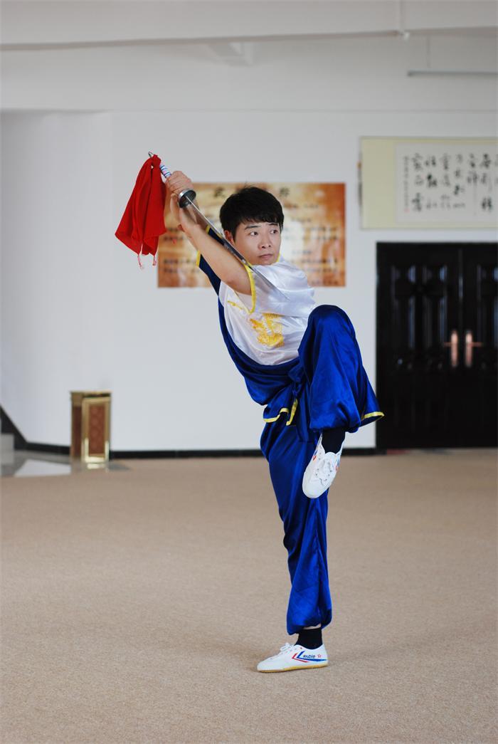 师资团队,花果园武术培训教师