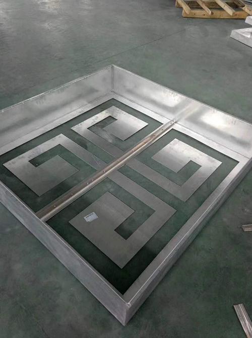 贵州铝单板厂家的特点