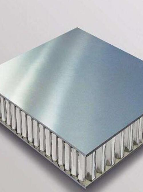 贵州铝单板厂家解析铝蜂窝板——这个工业铝可了不得
