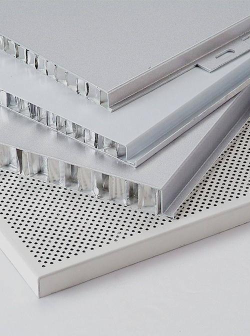 贵州硅酸钙板厂家为你介绍铝蜂窝板的特点