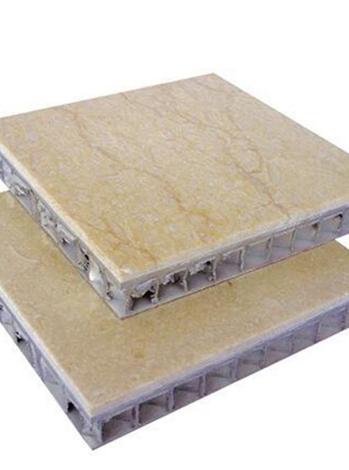 贵州铝单板厂家提示您铝蜂窝板在国内外铁道车辆上的应用情况