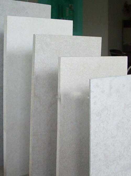 贵州铝单板解析玉竹防火绝热硅酸钙保温板