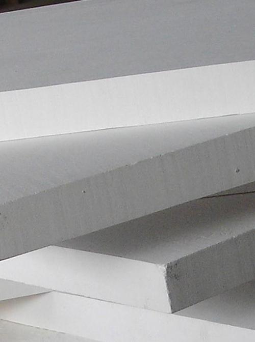 保温装饰一体板为什么采用贵州硅酸钙板,而不适用铝板