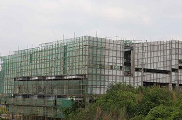 贵州铝单板厂家案例