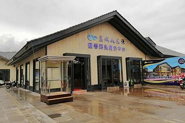 贵州铝蜂窝板厂家案例