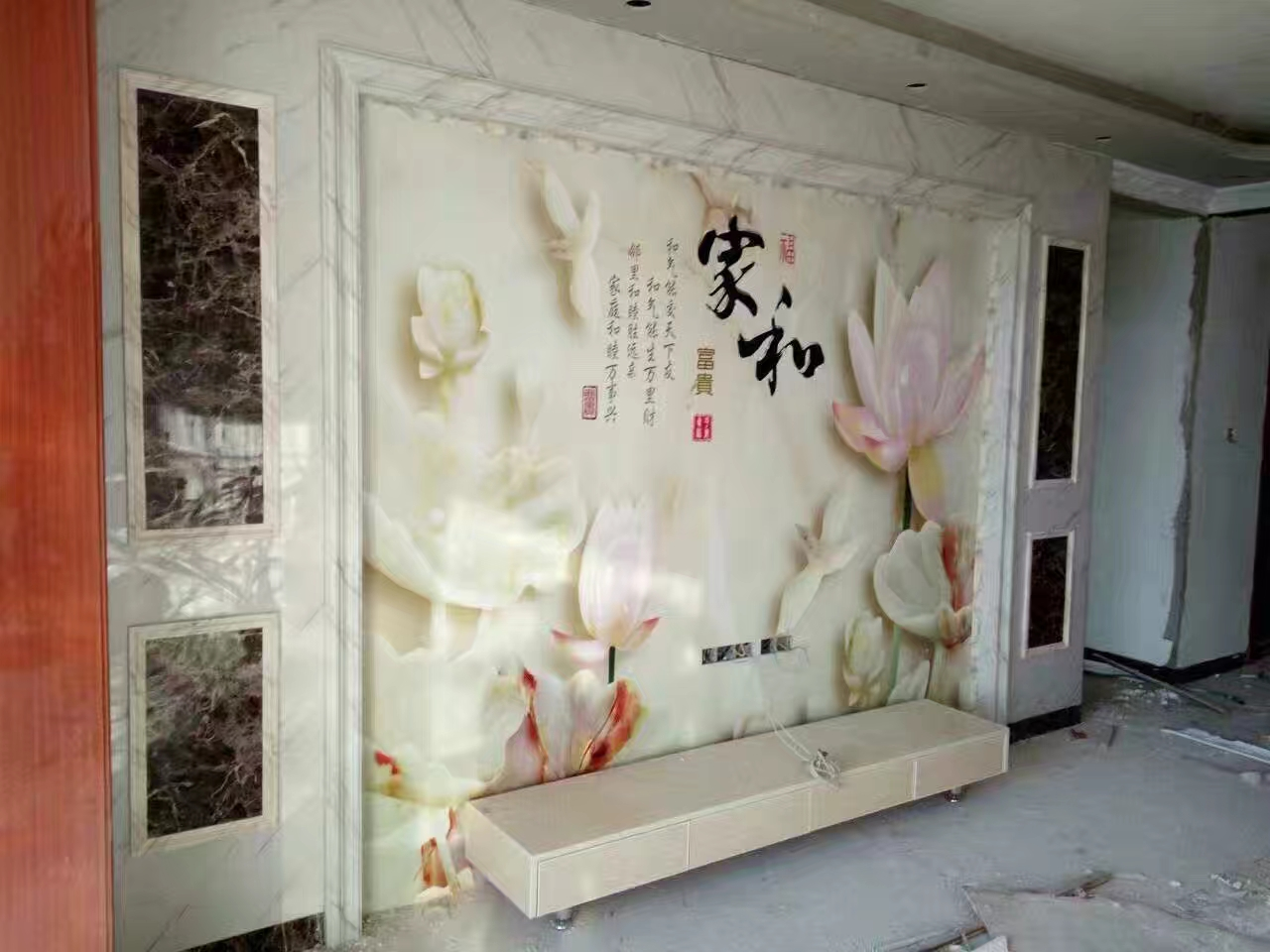 贵州彩瓷板价格