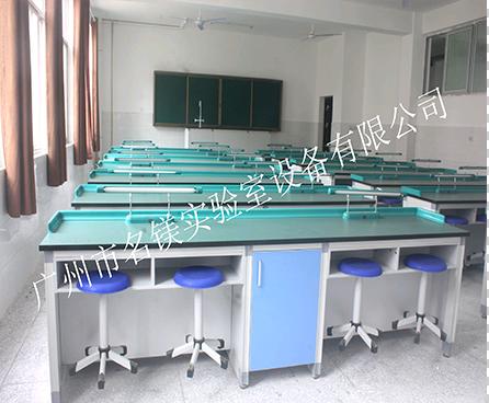 铝木实验台厂家