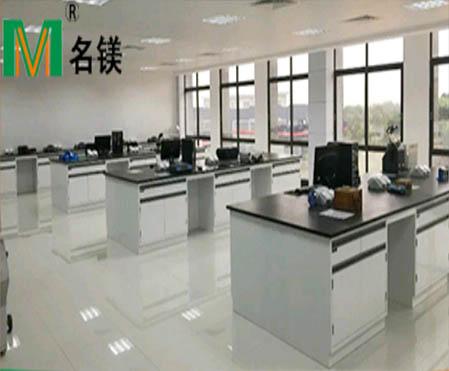 广州全钢实验台