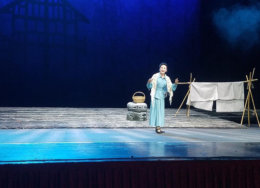贵州省黔剧院