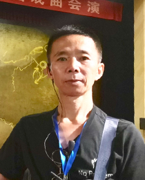 张钰荣 灯光师 主任