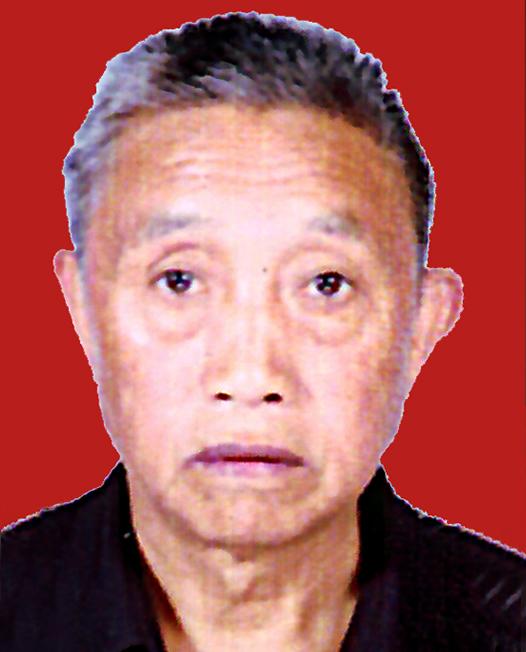 白志祥:退休乐队演奏员