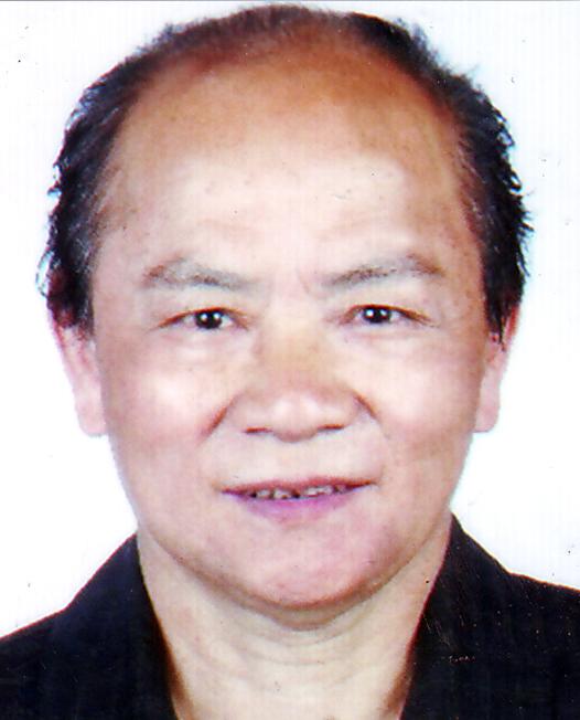 鄢正敏:退休演员